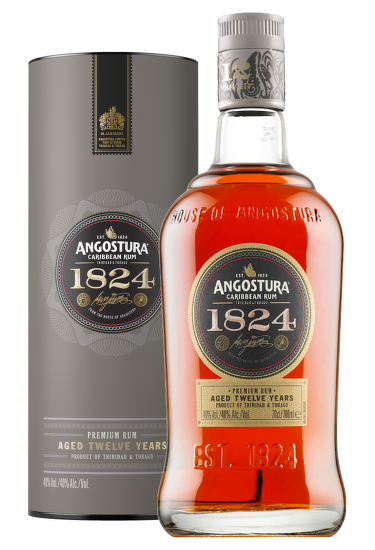 Angostura 1824 12 Years Old 0,7l