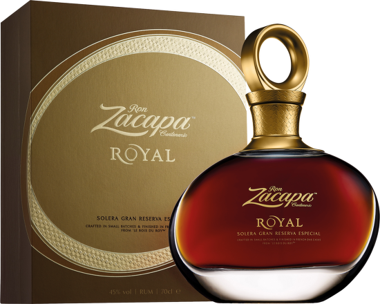 Ron Zacapa Royal 0,7 L