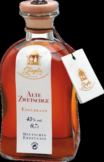 5565d7d960a Alte Zwetschge (Švestkovice) 0