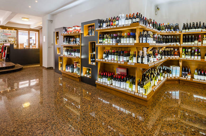 Global Wines & Spirits Dejvice