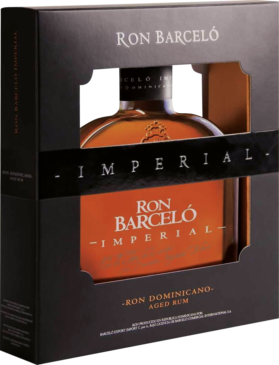 Ron Barceló Imperial 1,75l