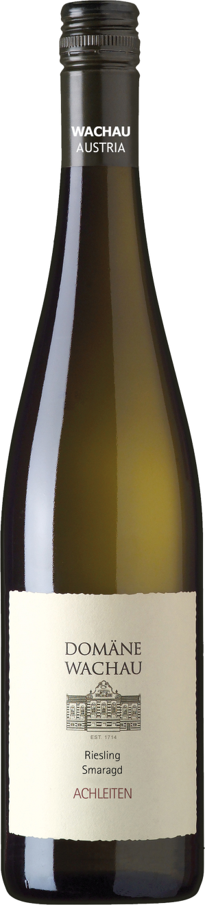 Riesling Smaragd, Achleiten
